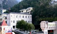 山下酒店:南星宾馆,260元/标间/非周末,南部三星级标准,客房设施不错