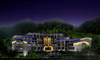 锦琛山庄,仅售360元/标间/非周末/不含早不含发票/,东部山下五星级酒店标准,房间设施一流。