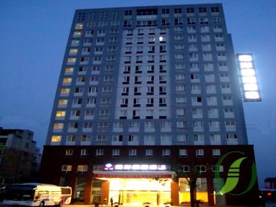 玉山南洋丽晶酒店,160元/标间/准四/非周末,玉山火车站800米远处,方便,超实惠。