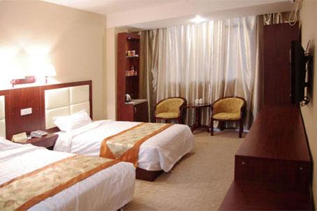 玉山县玉和商务连锁酒店,120元/标间或单间/非周末/不含发票,汽车站旁,三星级酒店装修,超实惠。