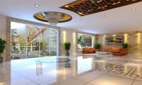 东部山下准五星级酒店:卧龙国际酒店,580元/标间/十一特价促销