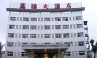 万福大酒店,180标间/非周末/玉山县三星级酒店,低价倾销。