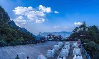 三清山帐篷预定:三清山杜鹃林帐篷,120元/双人帐/平时价,露营地点:杜鹃林,三清山帐篷,提供热水洗澡,看日出超近,超酷超爽的体验。