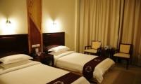 婺源云溪大酒店,180元/标间/非周末,三星级装修,县城酒店,非常划算。