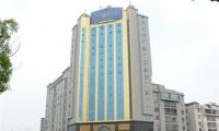 上饶和平国际大酒店,四星级装修,220元/标间/不含发票,环境优雅,优惠促销。