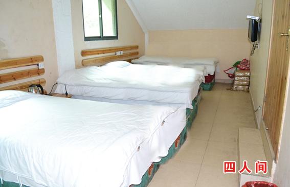 山上酒店:巨蟒山庄350元/周末/不含发票,优惠超值,东部索道上站,24小时热水。