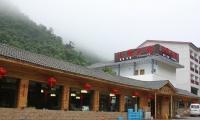 南部山下酒店:三清大院,120元/双人间/非周末,三星级装修,超实惠。